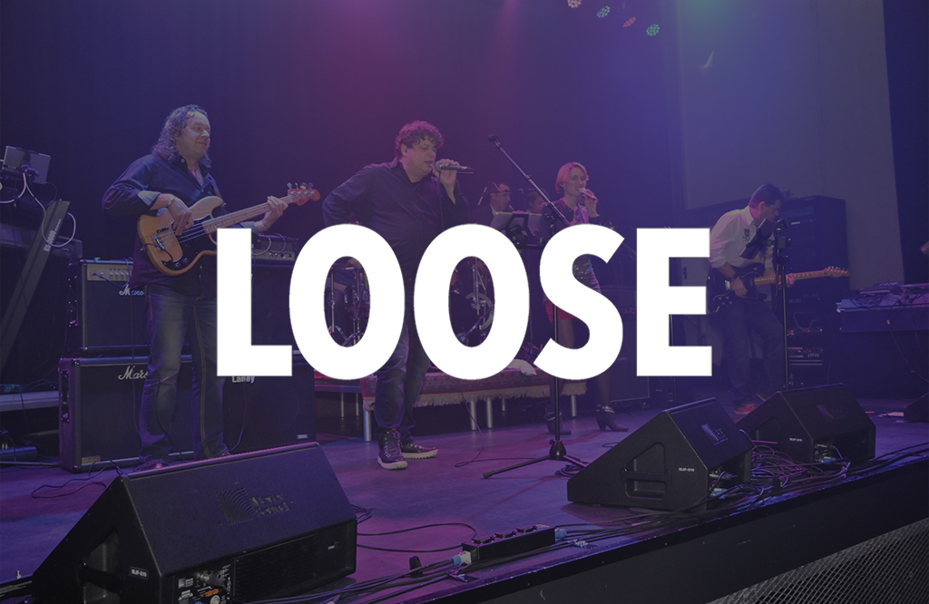 LOOSE the band